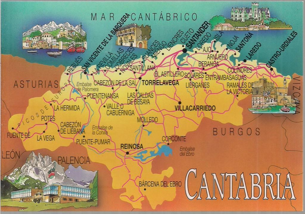 Artesanía en Cantabria