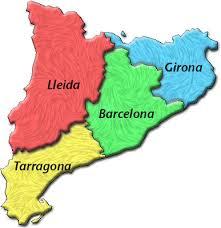 Artesanía Cataluña