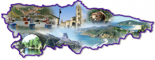 Asturias artesanía