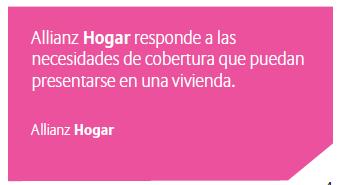 Allianz Hogar