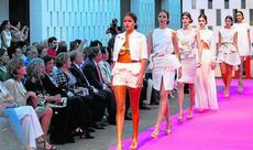 Sevilla de Moda creará un taller de bordados en el parque de...