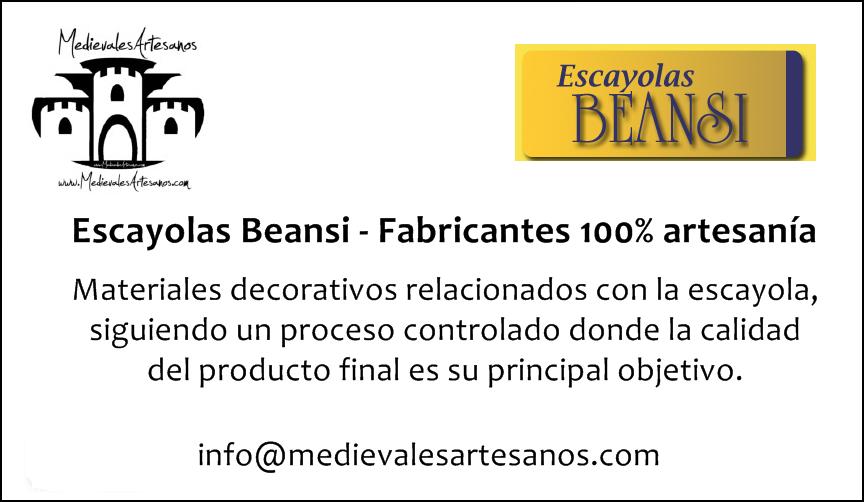 Acuerdo Escayolas Beansi