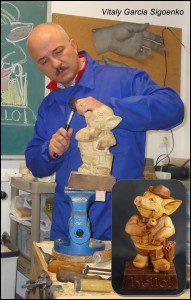 Vitaly Garcia Sigoenko