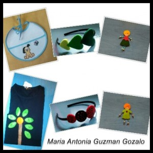 Maria Antonia Guzman Gozalo