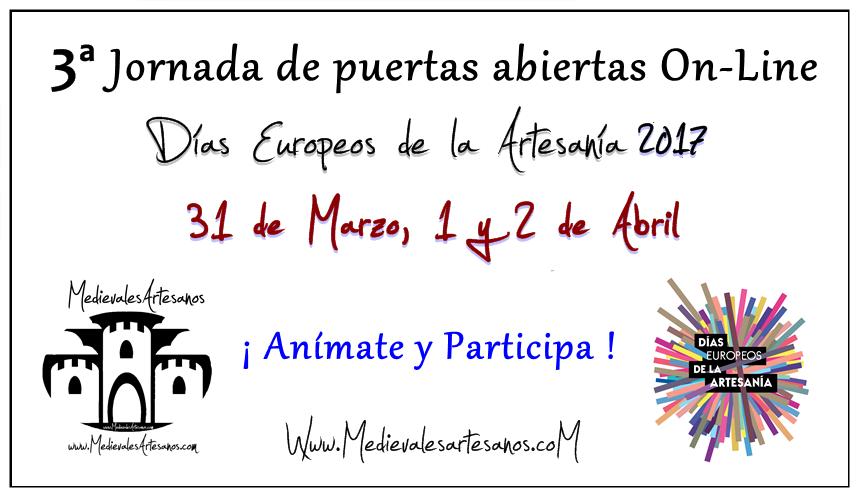 Dias europeos de la artesania 2017