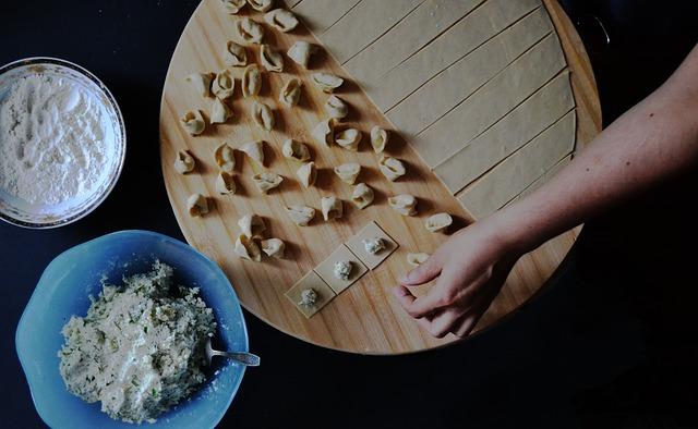 Ayuda e incentivos sector de artesanía alimentaria COVID-19