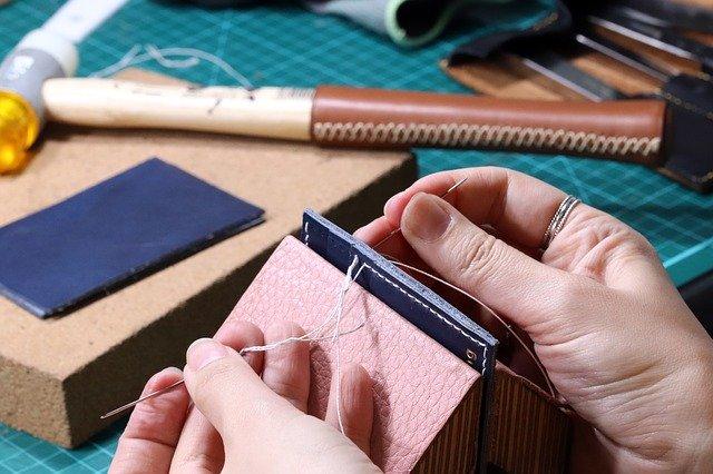 Convocatoria de 2020 del programa de fomento del sector artesanal de Gipuzkoa