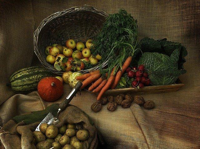 Ayudas agricultura ecológica o productos de artesanía alimentaria COVD-19