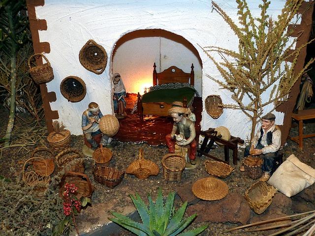 Subvenciones destinadas artesanos y empresas artesanas privadas de Gran Canaria 2020