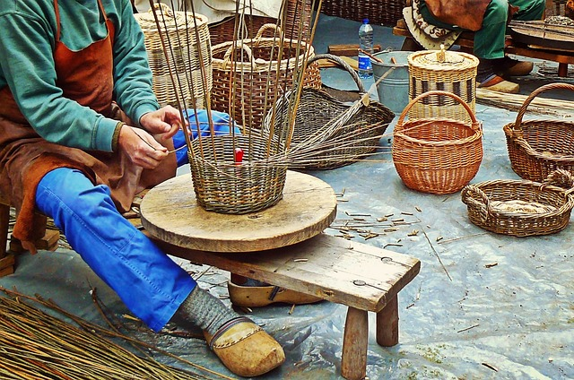 Convocatoria ayudas a la artesanía en Cantabria 2020