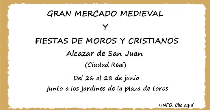 Mercado AlCAZAR de San Juan